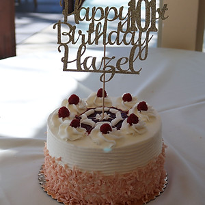 101st Birthday Party