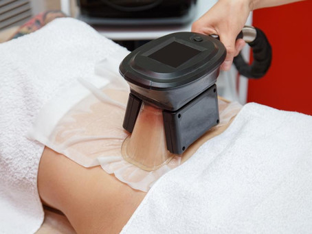 Top tips on finding the best fat freezing treatments in Plymouth