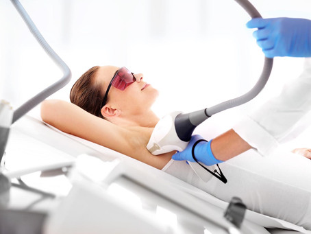Looking for Laser Hair Removal in Plymouth? Read this first!