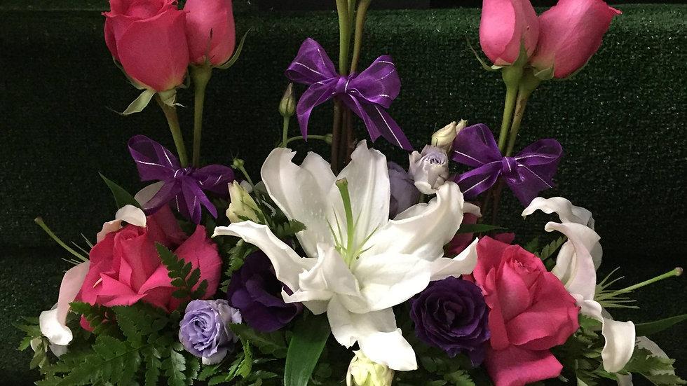 Rose Garden Gift