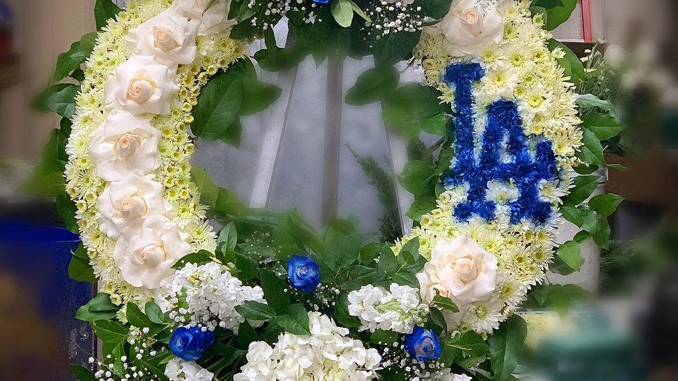 LA  Large Sympathy Crown