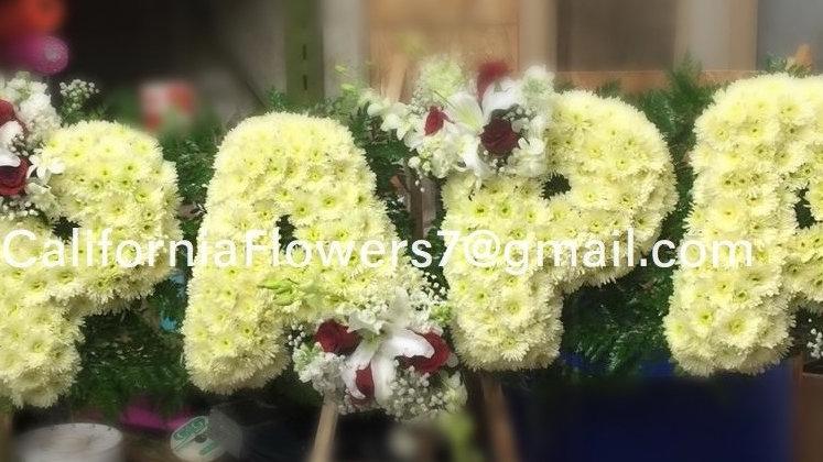 PAPA I'll Miss you Sympathy Flowers