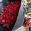 Thumbnail: 100 red or pink roses
