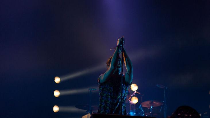 VMN Music Spotlight for Artists