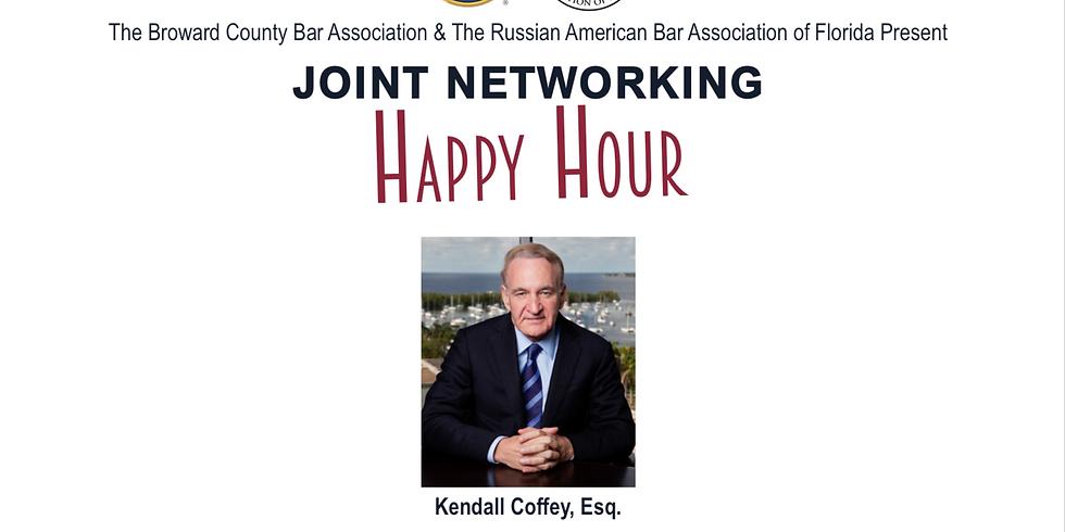 Broward County Bar Association & Russian American Bar Association Event