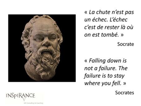 L'échec - Failure