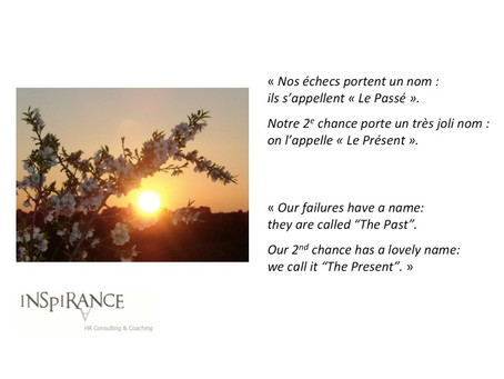 Notre 2e chance - Our 2nd chance