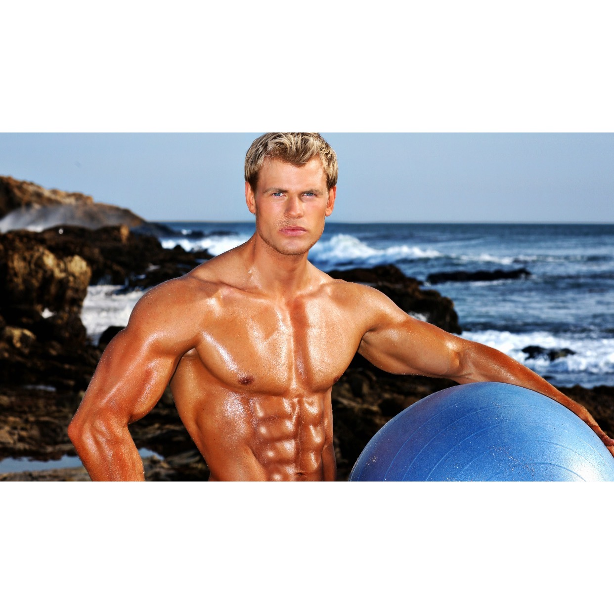 Andy Ashton Fitness Supplements