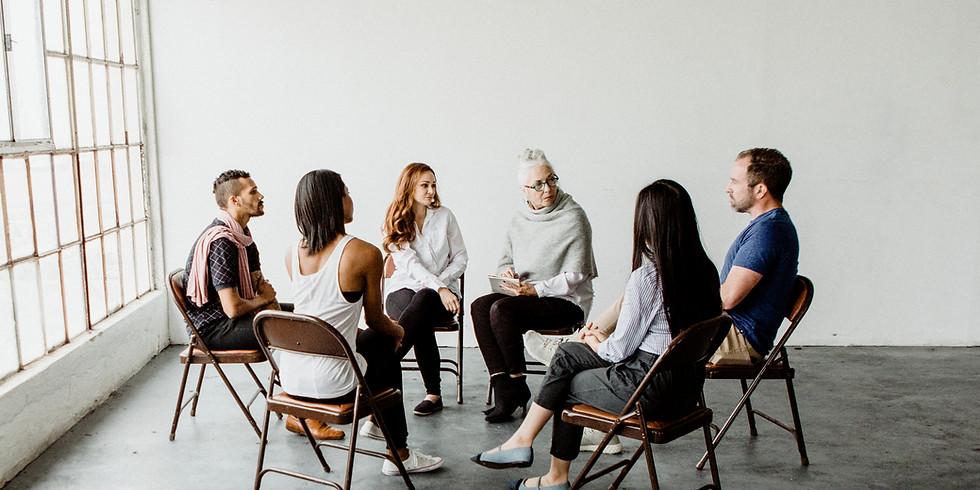 Coaching With Agility : The Balanced Coach  (Sundays)