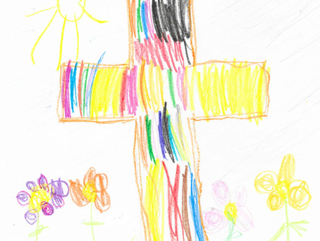 Cross Conversation with Kids