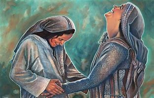 Sharing the Story of Mary and Elizabeth: The Messiah Revealed