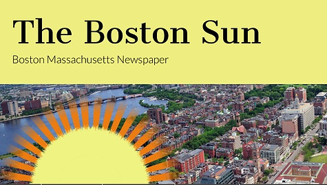 The Boston Sun