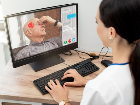 What does the future hold for telemedicine