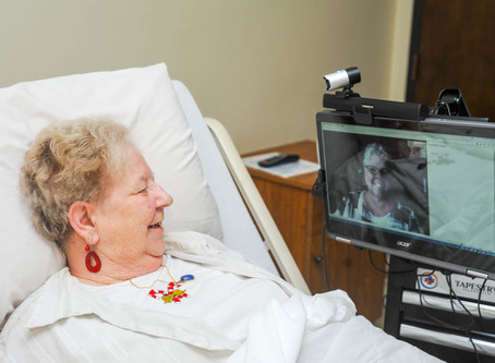 SNFs Have Overcome Telemedicine's Challenges