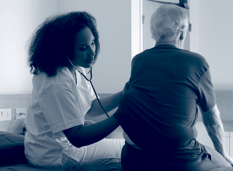 Study Finds Patients Going from Hospital to Nursing Home Never See Doctor - Tapestry Aims to Fix