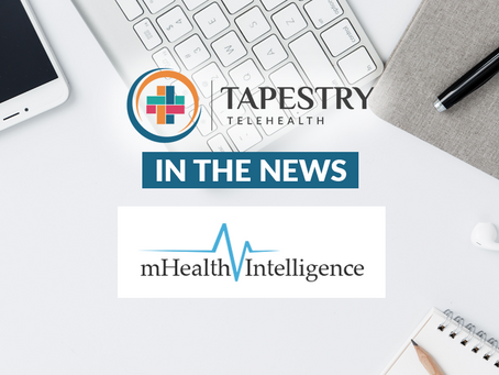 mHealth Intelligence: Telemedicine Gives SNFs a Tool to Improve Care, Cut Medicare Costs