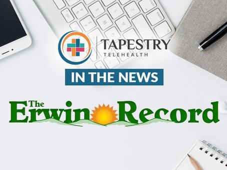 Local nursing home launches innovative telemedicine program