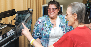 Tapestry Telehealth Marks Mental Health Awareness Month