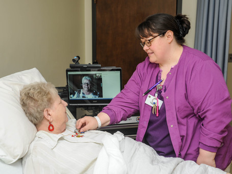 Study Shows Embedding APRNs Improves Quality Measures