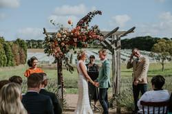 Rose & Steve's wedding