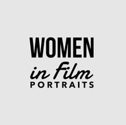 Women in Film Portraits 1