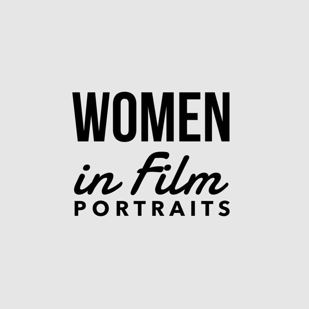 Women in Film Portraits 2