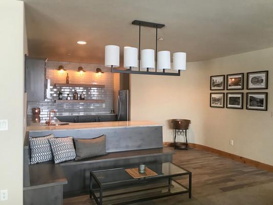 Basement Bar Lounge