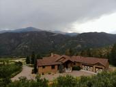 Mountain Custome with Pikes Peak Views