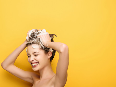 Should you be using a sulfate free shampoo?
