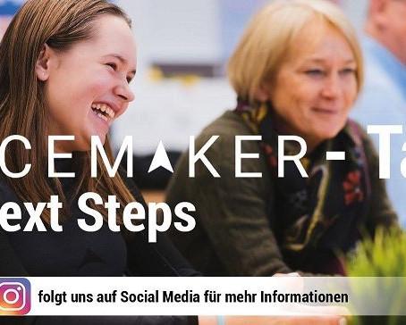 Pacemaker Talk – Next Steps