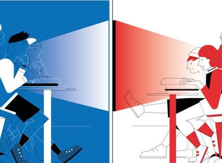 Beitrag: Zeitgemäßer Unterricht mit Videokonferenzen – das GLAS-Konzept