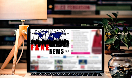 Fake News – Kritischer Umgang mit Medieninhalten