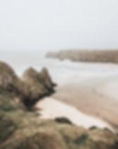 Seaside Cliffs