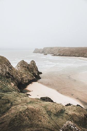 Cliffs Mer