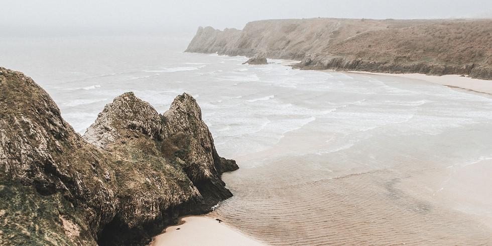 Shipwreck Hike