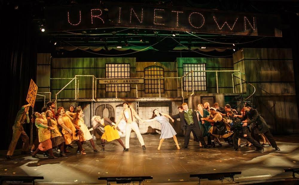 Urinetown, St. Petersburg College