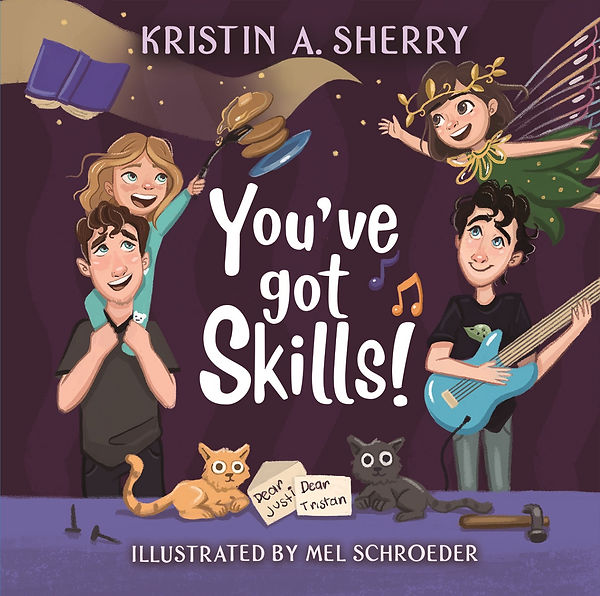 You've Got Skills Front Cover.jpg
