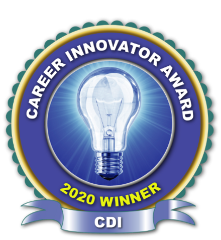 Career Innovator Award