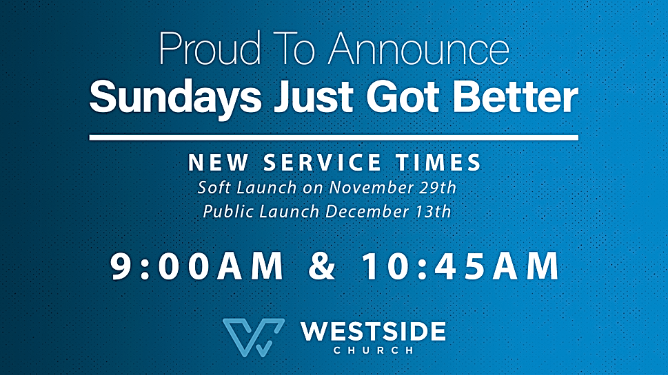 Two Services Launch Church Slide.PNG