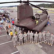 BFI rotorcraft show