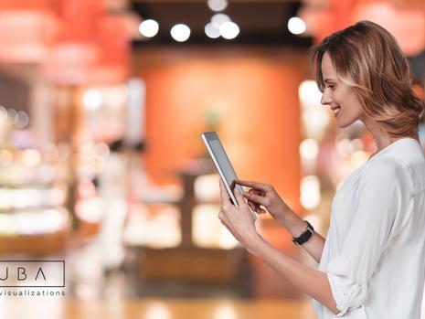Guide Shops: o que elas nos ensinam sobre experiência?