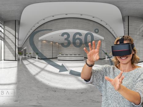 Imagens 360º: entenda tudo sobre elas