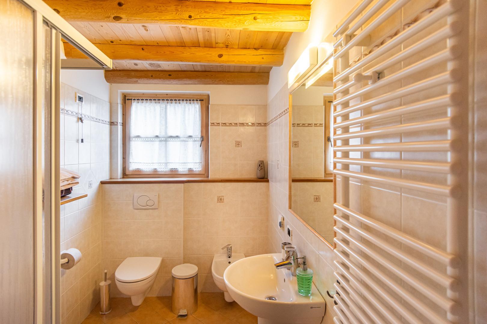 bagno Stella Alpina