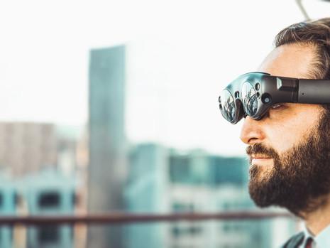 VR, AR, MR, XR: qual a diferença?