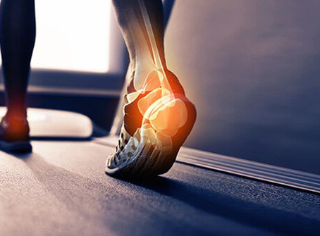 What to do During And After Your Ankle Injury