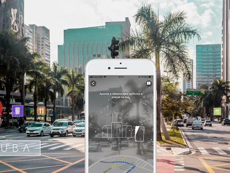 Desvendando a realidade aumentada: entenda a tecnologia ARCore