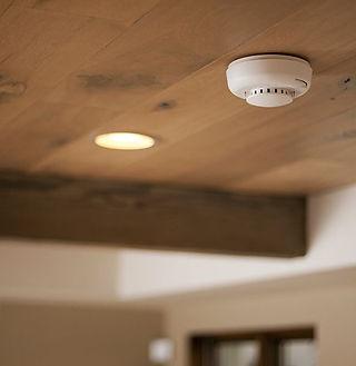 Home Fire Alarms Peoria