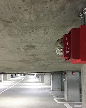 Fire Alarm Systems Smoke Detector Peoria