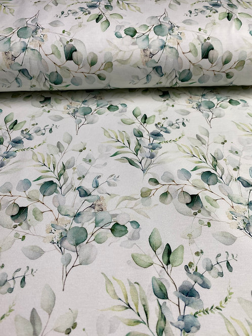 Jersey Eukalyptus Bouquet