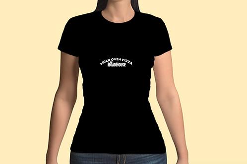Roadhouse Oven Brick Pizza T-shirts